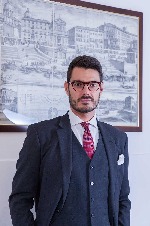 Avv. Luca Riccucci